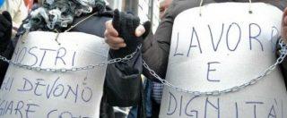 Lavoratori ceduti come merci, il mio appello contro le esternalizzazioni