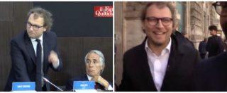 """Consip, ministro Lotti dopo l'arresto di Alfredo Romeo: """"Sono tranquillissimo"""""""