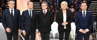 Elezioni in Francia, Macron vince il primo dibattito in tv. Con Le Pen il 19% dei telespettatori