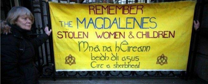 Irlanda, confermata la presenza di 800 bimbi sepolti nell'istituto delle suore di Tuam