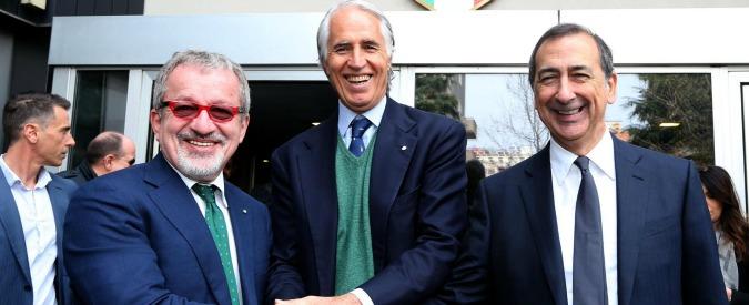 Malagò dimentica Roma 2024 e si consola con Milano 2019: capoluogo lombardo candidato a ospitare la Sessione Cio