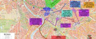 Trattati Roma, dopo Londra salgono a 5mila gli agenti in campo. Chiusi i maggiori musei e le aree archeologiche