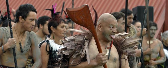 Nuova Zelanda, il fiume sacro ai maori è come una persona davanti alla legge