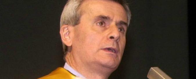 """Omicidio Biagi, l'ex Br Boccaccini chiede riduzione della pena. Il figlio: """"Sconti tutto, sarebbe un'altra ingiustizia"""""""