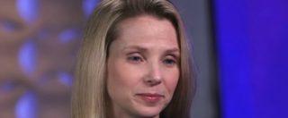 Yahoo, attacco hacker del 2014: niente bonus da 2 milioni per Marissa Mayer