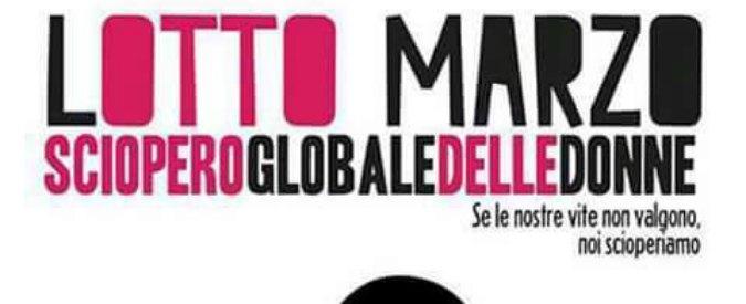 """8 marzo, primo sciopero generale delle donne: """"In piazza contro la violenza e il precariato"""". Ma non tutte sono d'accordo"""