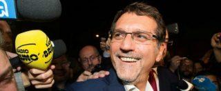 """Pd, Merola continua il viaggio tra le correnti: dopo Bersani e Renzi, sostiene Orlando. """"La coerenza? E' legata ai fatti"""""""