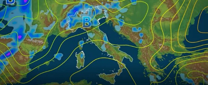 Giornata mondiale del meteo, 8 cose da sapere prima di guardare le previsioni