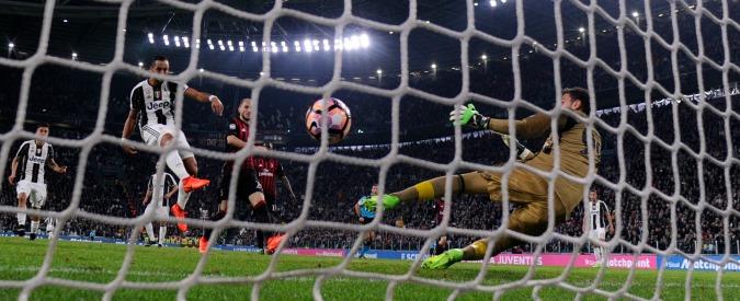 """Serie A, alla fine per gli """"aiutini"""" alla Juventus paga il Crotone. Moviola in campo unica soluzione"""