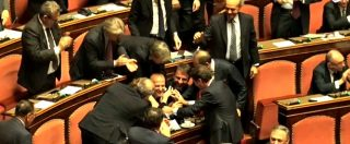 """Minzolini, il costituzionalista D'Andrea: """"Senato oggi ha agito contro la legge. La palla torna all'autorità giudiziaria"""""""