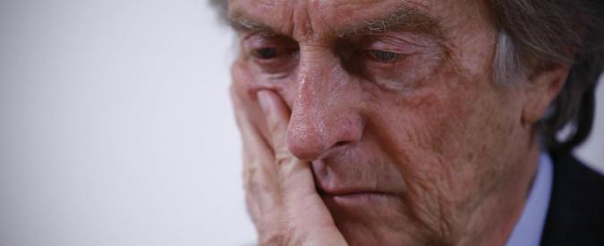 Alitalia, Montezemolo lascia la presidenza e mostra l'ennesimo fallimento
