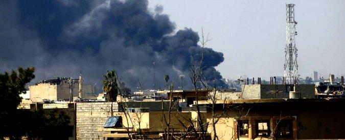 Uccisi 150 civili a Mosul, perché non si è parlato di questo attentato terrorista?