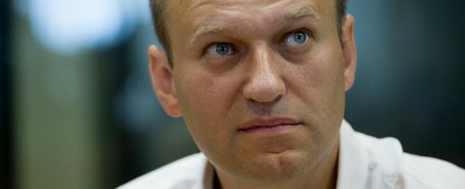 Russia 2018, le palle di Putin / Guai a nominare Navalny: il telecronista rompe il tabù e viene allontanato