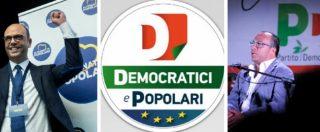 Palermo, il Pd si fonde con Alfano: listone unico per sostenere Orlando. E il simbolo dei dem scompare dalle schede