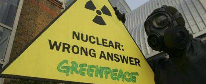 Nucleare, Toshiba/Westinghouse fallisce. L'atomo è fuori dalla storia