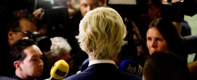 Perché l'Olanda non ha respinto il populismo