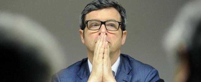 """Congresso Pd, Orlando: """"Se vinco, lascio il posto da ministro"""". Incontro con Prodi, gli ulivisti sosterranno il guardasigilli"""