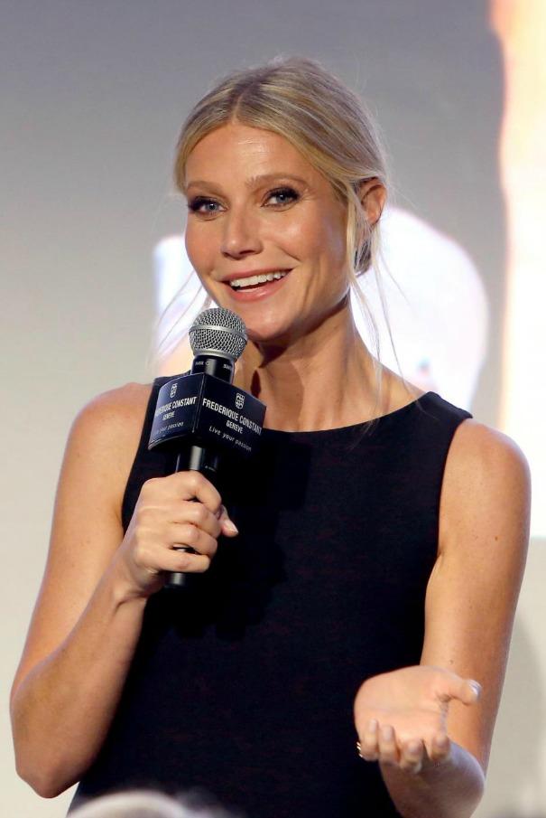Sesso anale la guida di gwyneth paltrow su goop prima era scioccante ora la norma in - Sesso in camera da letto ...