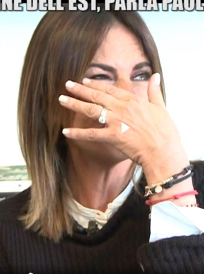 """Paola Perego: """"La Talpa? Rifarla senza di me è come se rapissero mio figlio"""""""