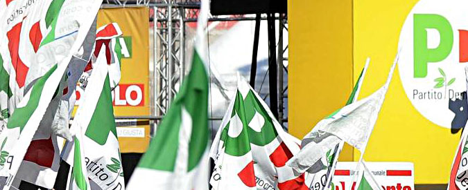 Congresso Pd, caos tessere e richieste di verifica anche a Caserta e in Puglia. Boom online a Barletta