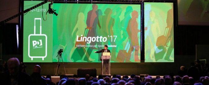 Pd, il trolley del Lingotto è quello con cui la Lega portava i soldi in Tanzania?