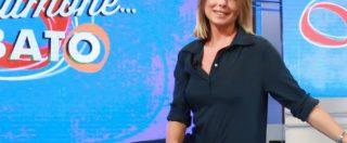 """Parliamone Sabato, chiuso il programma di Paola Perego. Campo Dall'Orto: """"Le scuse non bastano"""""""