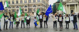 Trattati di Roma, i pochi europeisti si dividono sull'Unione europea