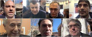 Pisapia a Roma, alleanza con Renzi? La confusione e gli imbarazzi a sinistra del Pd