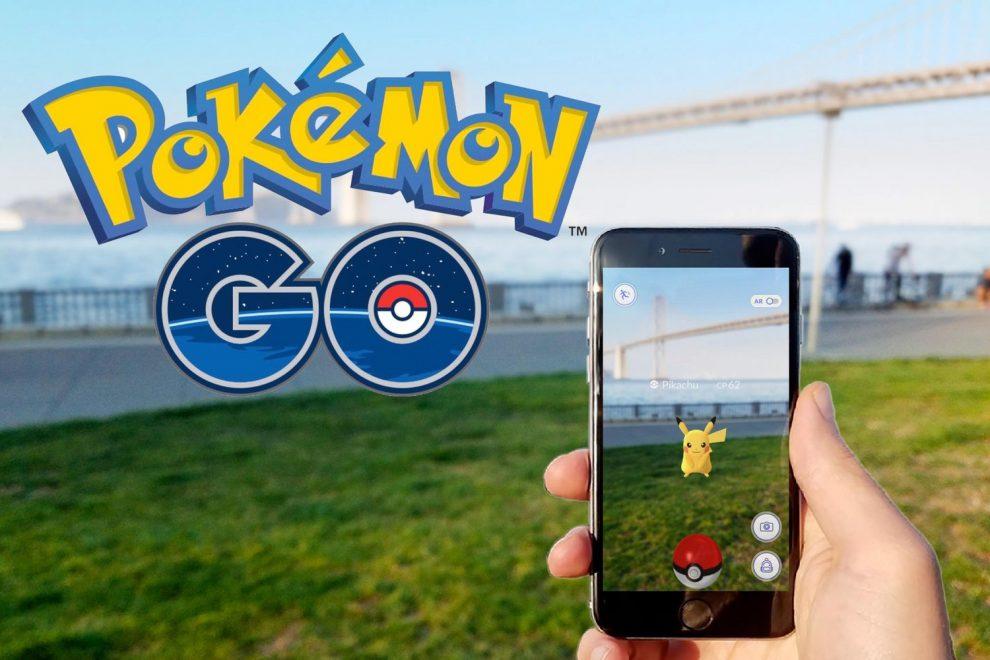 """Dopo aver catalizzato per mesi l'attenzione di milioni di giocatori, Pokémon GO vince il premio di """"Miglior App"""""""