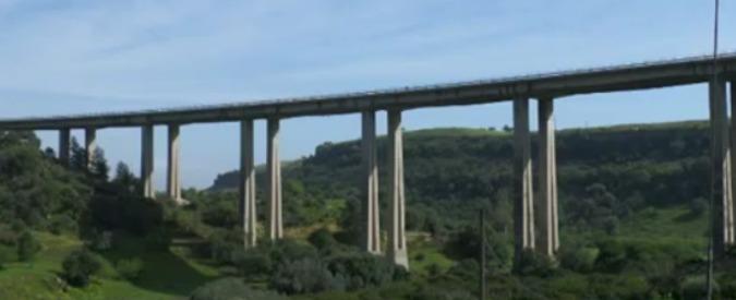 Agrigento, aperta inchiesta sul viadotto Morandi. E l'Anas lo chiude per lavori