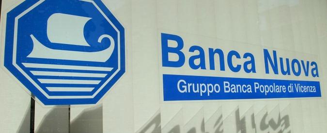 """Veneto Banca e Popolare di Vicenza chiedono sostegno allo Stato: """"Serve per agevolare la strada per la fusione"""""""