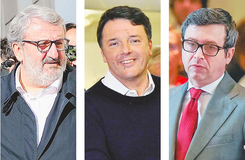 Insulti, voti finti e caos tessere: benvenuti al congresso del Pd