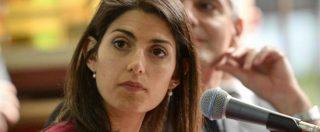 Virginia Raggi al prefetto: 'Stop nuovi migranti a Roma'. Blog Grillo: 'Si cambia musica: campi rom chiusi, via mendicanti'