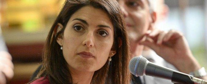 Caso nomine, chiuse le indagini per la sindaca di Roma Virginia Raggi