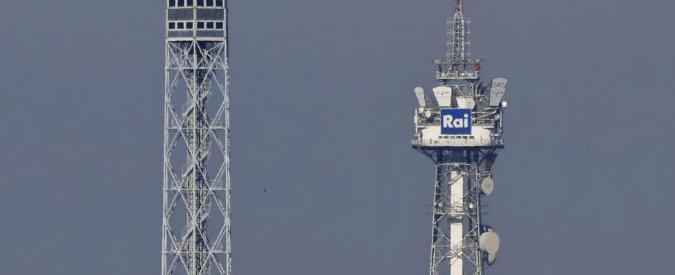 Rai Way e Ei Towers, perché la fusione delle due torri fa bene a entrambe le reti