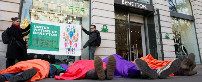 Francia: dopo la strage del Rana Plaza, una legge per responsabilizzare le multinazionali
