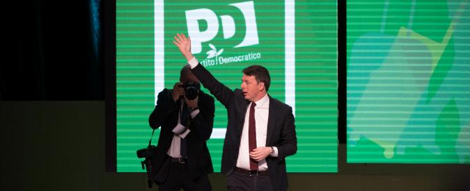 """Lingotto, Renzi glissa su Consip e attacca gli scissionisti: """"Legalità e garantismo Bandiera rossa non difende il lavoro"""""""