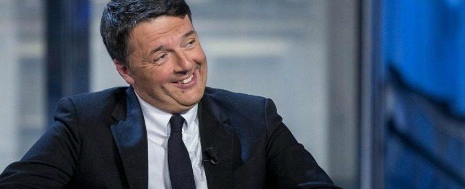 Perché Renzi può fare benissimo il professore universitario