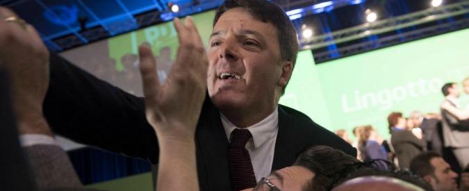"""Legge elettorale, Renzi resuscita il Mattarellum e sfida Lega e Movimento 5 Stelle: """"Vediamo in Aula se ci sono i voti"""""""