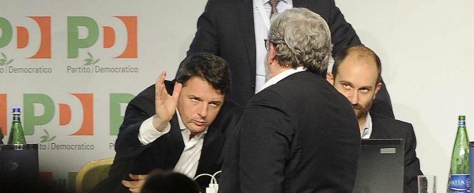 """Pd, Orfini: """"Emiliano si sarebbe dovuto dimettere da magistrato. Un politico che torna in tribunale mi allarma"""""""