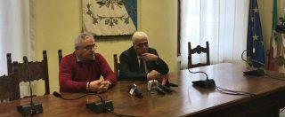 """Consip, il sindaco di Rignano conferma l'assessore Bargilli: """"Mi sono rotto i c… la gente ha bisogno di altro"""""""