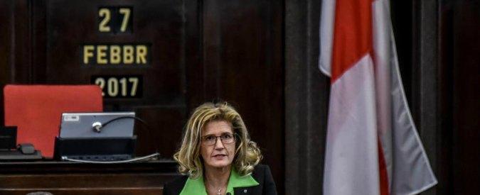 Milano, Anac multa assessora Cocco: 1000 euro di sanzione per il ritardo nella pubblicazione dei redditi