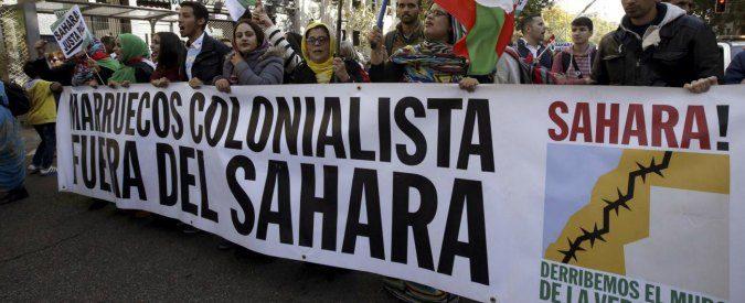 Marocco, continua il processo politico-surreale agli indipendentisti del Sahara Occidentale