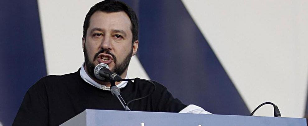 """""""Salvini non ha mai lavorato"""" si può dire. Il leghista contro Gramellini. Ma un giudice gli ha già dato torto una volta (contro il Fatto)"""