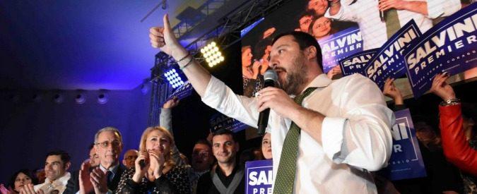 Scontri a Napoli, è stato antidemocratico imporre il comizio di Salvini
