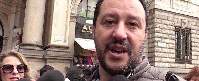 Donne rom in gabbia, non basta il sostegno di Salvini a salvare gli operai Lidl. Anzi