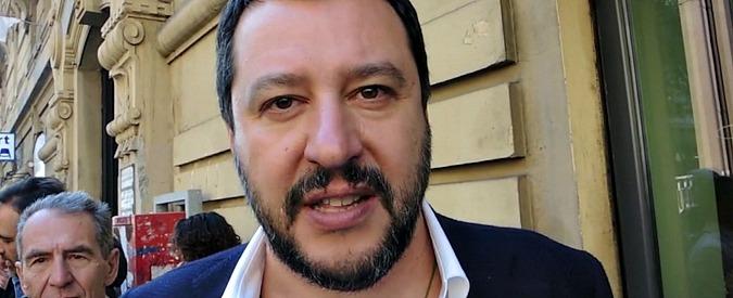"""Primarie Lega Nord, Salvini vince con l'82,7% e resta segretario. E a Bossi dice: """"Non ho tempo per i nostalgici"""""""
