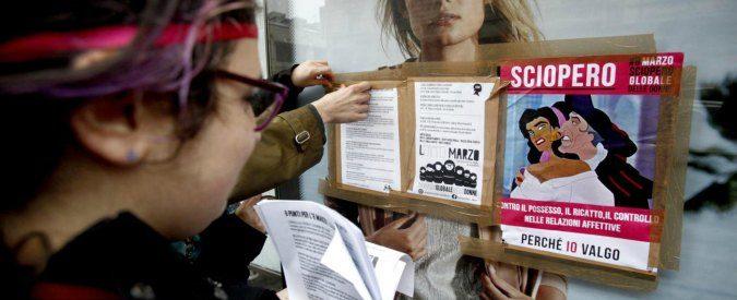8 marzo, sciopero globale? Altro che regalo alle donne, senza trasporti aumentano solo i disagi