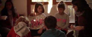 """Homeschooling, l'esperienza della descolarizzazione diventa un film-evento: """"Figli della libertà"""""""