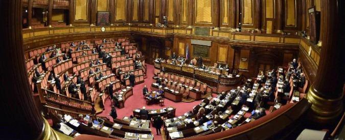 """Ddl Penale, Sì del Senato con il voto di fiducia. Costa (Ncd): """"Ora modifiche alla Camera"""". Anm: """"Rallenta i processi"""""""